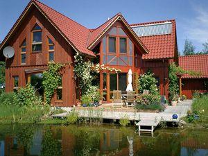 Ferienwohnung für 3 Personen (96 m²) ab 75 € in Nieby