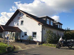 Ferienwohnung für 3 Personen (55 m²) ab 65 € in Niedenstein