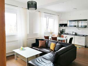 Ferienwohnung für 5 Personen (70 m²) ab 121 € in Niederdorfelden