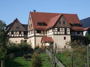 Ferienwohnung für 2 Personen (45 m²) ab 89 € in Niederfrohna
