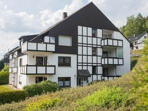 Ferienwohnung für 4 Personen (55 m²) ab 59 € in Niedersfeld
