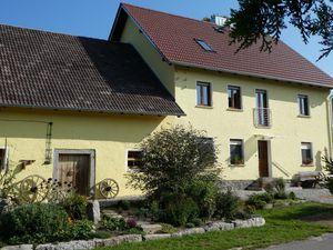 Ferienwohnung für 4 Personen (80 m²) ab 54 € in Nittenau