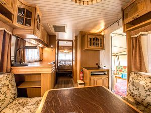 Ferienwohnung für 4 Personen (30 m²) ab 50 € in Nohra (Wipper)