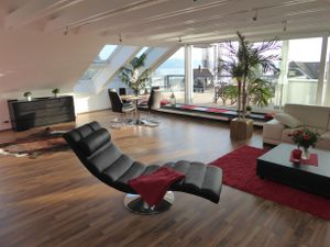 Ferienwohnung für 4 Personen (110 m²) ab 70 € in Nonnenhorn