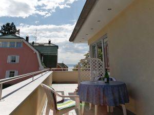 Ferienwohnung für 2 Personen (50 m²) ab 58 € in Nonnenhorn