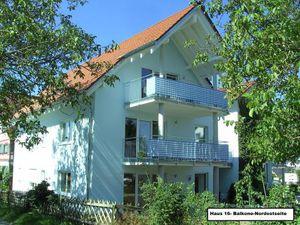 Ferienwohnung für 3 Personen ab 60 € in Nonnenhorn