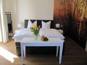 Ferienwohnung für 3 Personen ab 95 € in Nonnenhorn