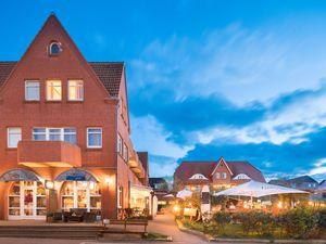 Ferienwohnung für 2 Personen (40 m²) ab 177 € in Norddorf