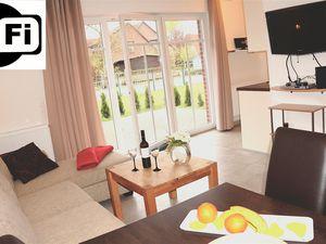 Ferienwohnung für 4 Personen (61 m²) ab 72 € in Norden Norddeich