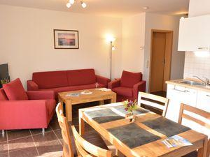 Ferienwohnung für 4 Personen (50 m²) ab 62 € in Norden Norddeich