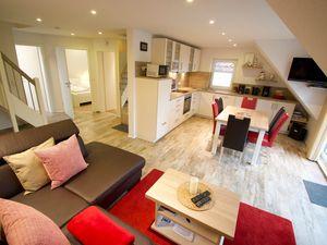 Ferienwohnung für 6 Personen (75 m²) ab 55 € in Norden Norddeich