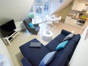 Ferienwohnung für 5 Personen (78 m²) ab 66 € in Norden Norddeich