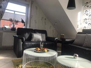 Ferienwohnung für 3 Personen (60 m²) ab 50 € in Norden Norddeich