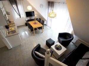 Ferienwohnung für 4 Personen (64 m²) ab 97 € in Norden Norddeich