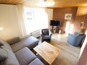 Ferienwohnung für 4 Personen (75 m²) ab 66 € in Norden Norddeich