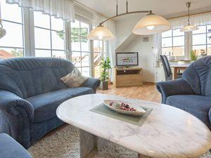 Ferienwohnung für 4 Personen (59 m²) ab 79 € in Norden Norddeich