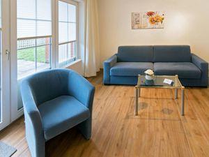 Ferienwohnung für 4 Personen (48 m²) ab 76 € in Norden Norddeich