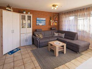 Ferienwohnung für 3 Personen (58 m²) ab 49 € in Norden Norddeich