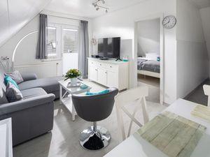 Ferienwohnung für 3 Personen (45 m²) ab 77 € in Norden Norddeich