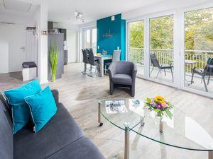 Ferienwohnung für 3 Personen (65 m²) ab 84 € in Norden Norddeich