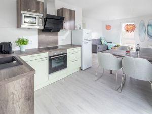 Ferienwohnung für 3 Personen (65 m²) ab 72 € in Norden Norddeich