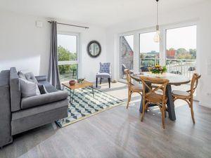 Ferienwohnung für 4 Personen (65 m²) ab 84 € in Norden Norddeich