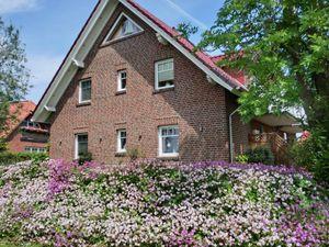 Ferienwohnung für 3 Personen (65 m²) ab 67 € in Norden Norddeich
