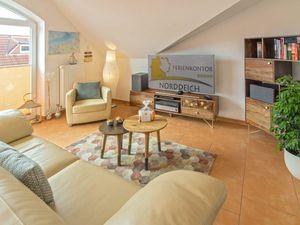 Ferienwohnung für 4 Personen (60 m²) ab 68 € in Norden Norddeich