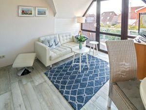 Ferienwohnung für 2 Personen (45 m²) ab 69 € in Norden Norddeich