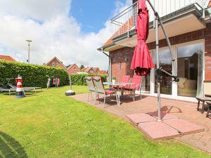 Ferienwohnung für 3 Personen (54 m²) ab 72 € in Norden Norddeich