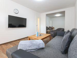Ferienwohnung für 3 Personen (52 m²) ab 72 € in Norden Norddeich