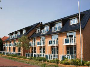 Ferienwohnung für 4 Personen (62 m²) ab 82 € in Norderney