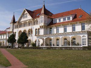 Ferienwohnung für 4 Personen (40 m²) ab 83 € in Norderney