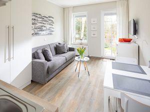 Ferienwohnung für 2 Personen (19 m²) ab 77 € in Norderney