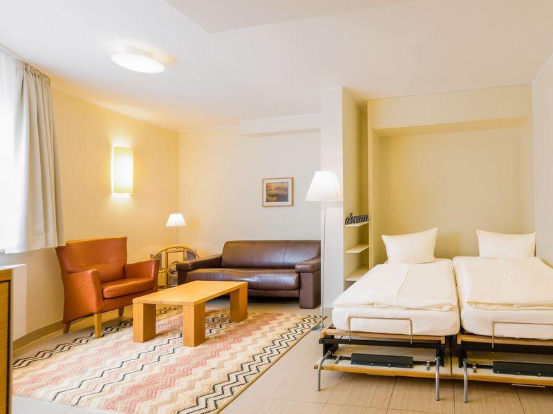 Ferienwohnung für 2 Personen (40 m²) ab 65 € in Norderney
