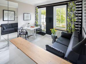 Ferienwohnung für 2 Personen (28 m²) ab 83 € in Norderney