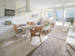 Ferienwohnung für 4 Personen (59 m²) ab 120 € in Norderney