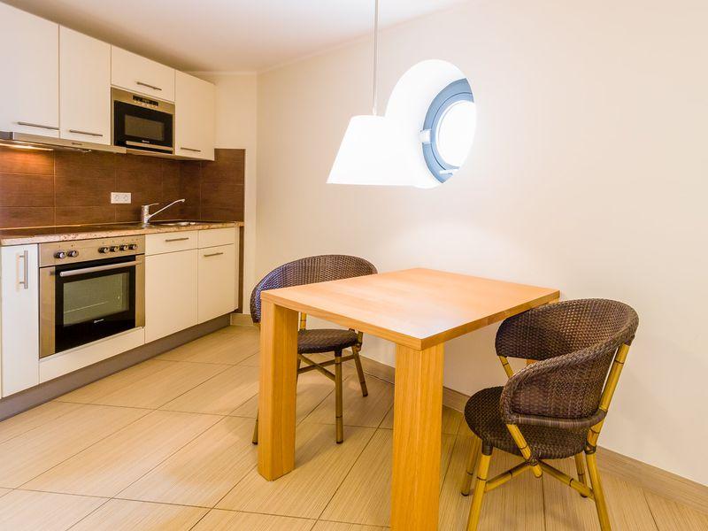 Ferienwohnung für 2 Personen (42 m²) ab 62 € (ID:19240456) Norderney