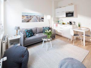 Ferienwohnung für 2 Personen (26 m²) ab 77 € in Norderney