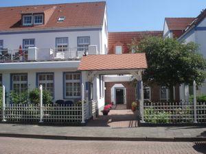 Ferienwohnung für 2 Personen (38 m²) ab 84 € in Norderney
