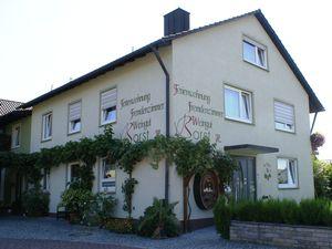 Ferienwohnung für 3 Personen ab 55 € in Nordheim am Main