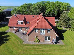 Ferienwohnung für 4 Personen (79 m²) ab 60 € in Nordstrand
