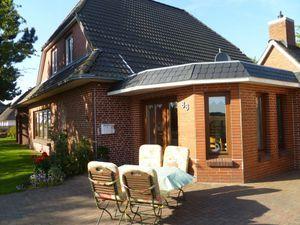Ferienwohnung für 4 Personen (70 m²) ab 53 € in Nordstrand