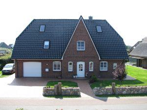Ferienwohnung für 4 Personen (45 m²) ab 45 € in Nordstrand