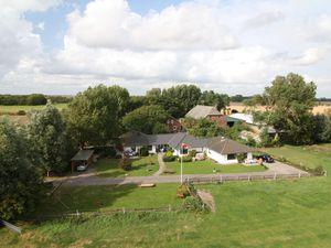 Ferienwohnung für 5 Personen (75 m²) ab 45 € in Nordstrand