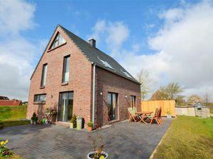 Ferienwohnung für 6 Personen (105 m²) ab 150 € in Nordstrand