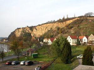 Ferienwohnung für 4 Personen (60 m²) ab 120 € in Nünchritz