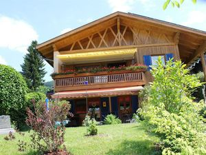 Ferienwohnung für 2 Personen (50 m²) in Oberammergau