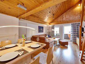 Ferienwohnung für 6 Personen (78 m²) in Oberammergau