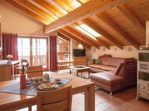 Ferienwohnung für 4 Personen (80 m²) in Oberammergau